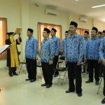 Puluhan PNS IAIN Madura Dilantik, Rektor: Melanggar, Siap Dipecat