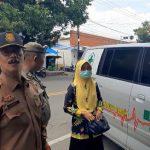 Sembilan Oknum PNS Pemkab Situbondo, Terjaring Razia