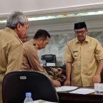 ODP dan PDP di Mojokerto Meningkat, Bupati Minta Warga Kurangi Mobilitas