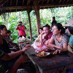 Kembangkan Kampung Adat Segunung, Wabup Jombang Target 5.000 Pengunjung Per Bulan