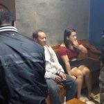 Jelang Pilkada, Polres Blitar Kota Razia Tempat Hiburan Malam