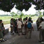 Terjaring Razia, Belasan Siswa di Situbondo Diamankan Satpol PP