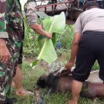 Perahu Terbalik di Brantas Jombang, Dua Korban Ditemukan Tewas