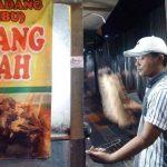Sate Padang, Kuliner Langka Tapi Menggoda di Jombang