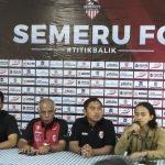 Semeru FC Lumajang Pindah ke Sidoarjo, Diakuisisi Muhammadiyah