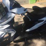 Curi Motor di Situbondo, Dua Pemuda Asal NTB Ditangkap