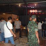 Nongkrong di Sejumlah Kafe, Belasan Pemuda di Pamekasan Dibubarkan Polisi