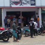 Curi Satu Dus Rokok, Dua Wanita Berjilbab di Situbondo Terekam CCTV