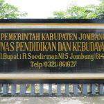 Disdikbud Kabupaten Jombang Buka Pendaftaran Pengurus Dewan Pendidikan