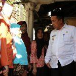 Dua Rumah Tak Layak Huni di Pasuruan Belum Dapat Bantuan Rehab