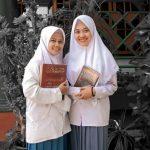 Siswi Kelas XII di Jombang Berharap UNBK 2020 Resmi Ditiadakan