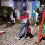 Pacaran di Alun-alun Jember, 3 Pasang Muda-mudi Asal Banyuwangi Diciduk Satpol PP