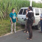 Juragan Gabah di Situbondo Dibegal, Uang Rp. 25 Juta Amblas