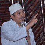 Terkait Penanganan Covid-19, Kiai Kholil As'ad Syamsul Arifin Minta Warga Ikuti Anjuran Pemerintah