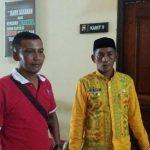 Dinilai Melanggar ITE,  Oknum Wartawan Media Online di Situbondo  Dipolisikan