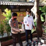 Pesta Miras Oplosan Tewaskan 10 Orang, Polres Lamongan Tetapkan Dua Tersangka