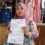 Ditinggal Buka Puasa, Motor Scoopy Milik Warga Kota Probolinggo Hilang