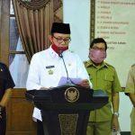 Delapan PDP di Ngawi Negatif Corona, Tiga Lagi Tunggu Hasil Swab