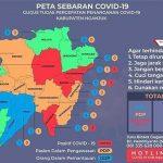 Tiga PDP di Nganjuk Meninggal Dunia, Diklaim Bukan Karena Corona