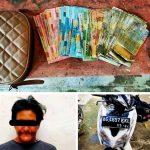 Pura-Pura Belanja, Perempuan Asal Blitar Curi Dompet di Tulungagung
