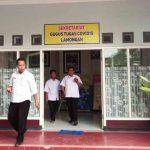 Wabah Covid-19, Kabupaten Lamongan Bakal Menetapkan Diri Jadi Zona Merah