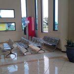 Dampak Wabah Corona, Bandara Jember Lengang