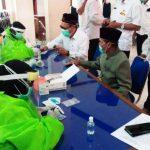 Hasil Lab Unair, 9 warga Lamongan Positif Covid-19