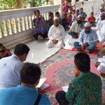 Polisi Periksa Kesehatan dan Cek Dokumen Jamaah Tablig asal India di Pamekasan