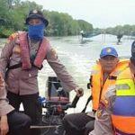 Pamit Mencari Ikan, Nelayan Gresik Hilang di Bengawan Solo