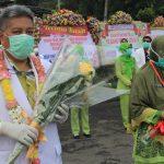 Pemkab Pasuruan Anggarkan Rp. 77 Miliar untuk Tangani Wabah Virus Corona