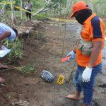 Penemuan Mayat Bayi di Trenggalek, Gegerkan Warga