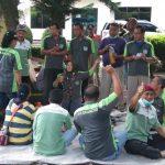 Imbas Wabah Corona, 1.049 Pekerja Gresik Di-PHK dan 511 Dirumahkan