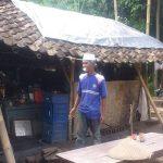 Tragis, Korban Puting Beliung di Jember Tinggal di Bekas Kandang Sapi