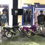 Balap Liar di Tulungagung, Sejumlah Remaja Kediri Diringkus Polisi