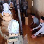 Bacawabup Sumenep Hairul Anwar Safari Religi ke Asta Tinggi