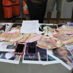 Polrestabes Surabaya Bongkar Prostitusi <em>Online</em> Bertarif Rp 25 Juta