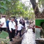 Warga Blitar Temukan Mahkota Berbahan Logam di Sungai, Ini Kata BPCB Jatim
