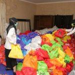 ASN Lamongan Urunan Beli APD dan Sembako untuk Warga