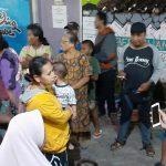 Mengaku Relawan Pemkab dan Kumpulkan KTP, Tukang Cukur Dibawa ke Mapolres Jember
