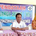 Kasus Calo CPNS di Mojokerto, Polisi Jebloskan Kades Ngrame ke Penjara