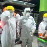 Jual Nasi Goreng di Surabaya, Warga Blitar Positif Corona