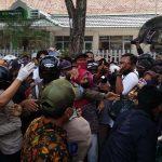 Komisi B DPRD Jatim Tuding Bupati Lamongan Langgar Perpres dan Maklumat Kapolri