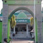 Masjid Agung Asy-Shuhada Pamekasan, Rencanakan Tetap Gelar Salat Tarawih Berjemaah