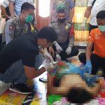 Anaknya Meninggal, Warga Ngetos Nganjuk Gantung Diri di Kamar Mandi