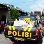 Kasus Miras Oplosan di Lamongan, Polisi Tahan 3 Tersangka