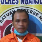 Warga Mojokerto Ditangkap Polisi Nganjuk Saat Buka Puasa, Ini Sebabnya