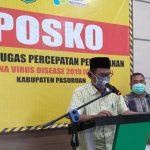 Lagi, Satu PDP Pasuruan Meninggal Saat Diisolasi di RSUD Bangil