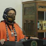 Sekitar 70 Persen Jemaah Masjid dan Musala di Lumajang Tidak Mengindahkan Imbauan Pencegahan Corona