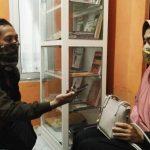 Gagal Menjambret, OTK Remas Dada Perempuan di Jombang Lalu Kabur