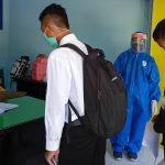 Pandemi Corona, 41 Santri Pondok Gontor Ponorogo Dipulangkan ke Tulungagung